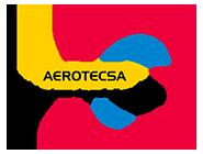 Aerotecsa Logo